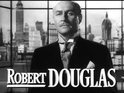 The Fountainhead (1949) Trailer