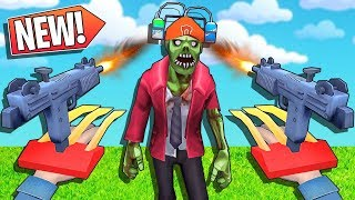 These Zombies HATE Wolverines NEW Claws in Undead Development VR