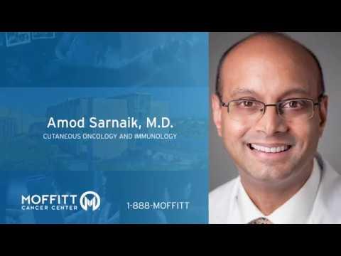 Amod A  Sarnaik | Moffitt