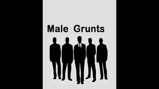 Male Grunts Sound Effects All Sounds