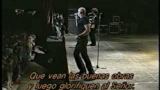 Newsboys - Shine (Subtitulado)