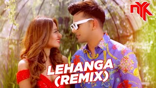 Jass Manak - Lehanga (DJ NYK Bhangra Remix) | Satti Dhillon | Latest Punjabi Songs 2019 | Geet MP3