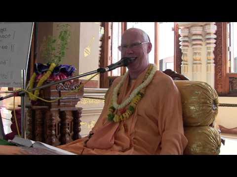 Шримад Бхагаватам 10.54.47 - Бхакти Чайтанья Свами