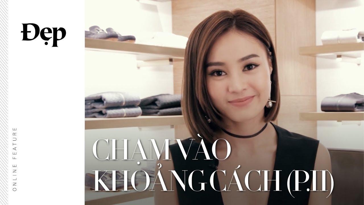 {Đẹp Feature} CHẠM VÀO KHOẢNG CÁCH (PHẦN 2) ft. Ninh Dương Lan Ngọc, Quỳnh  Anh Shyn