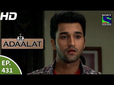 Adaalat - अदालत - Episode 431 - 11th July, 2015 - Last Episode