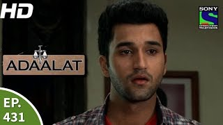 Adaalat - अदालत - Episode 431 - 11th July, 2015 - Last Episode