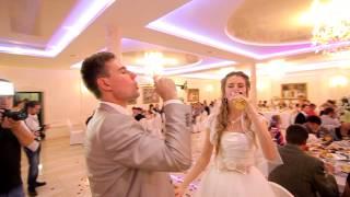 Свадьба Арт Холл и новый год одесса 2014