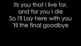 Rihanna- Final Goodbye