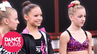 """Nobody is Gonna Beat You!"" New Chloe vs. Old Chloe (Season 4 Flashback) | Dance Moms"