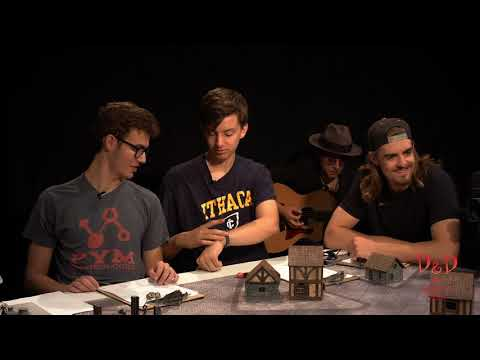 """""""D&D With High School Students"""" S02E12 - Reunited - DnD, Dungeons & Dragons"""