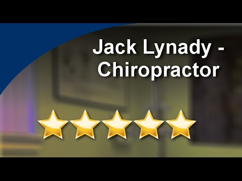 Jack Lynady (407) 422-1553 Chiropractor Lake Mary FL - Review by Nancy L.