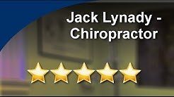 Jack Lynady (407) 422-1553 Chiropractor Lake Mary FL - Review by Nancy L.