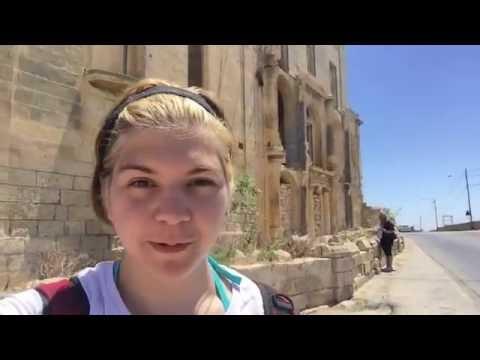 Abandoned Mansion Malta GoPro Session | Marsaxlokk