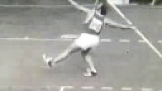 1972 Olympic Games - Javelin 90.48