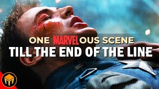 "One Marvelous Scene - ""Till The End Of The Line"""