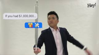 NTU graduates face the multitasking challenge – Jeremy Lim