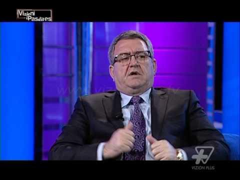 Vizioni I Pasdites - 4 here President, Armand Duka - 6 Mars 2014 - Show - Vizion Plus