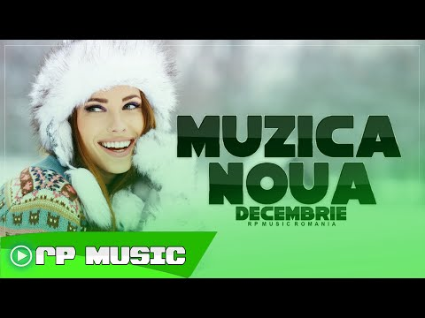 Muzica Noua Romaneasca Decembrie 2015 | Romanian Dance Music 2015 ( Club Mix )