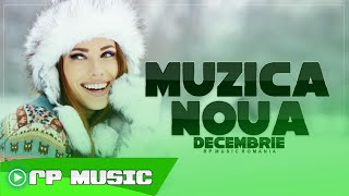Muzica Noua Romaneasca Decembrie 2015 | Romanian Dance Music 2015 ( Club Mix )