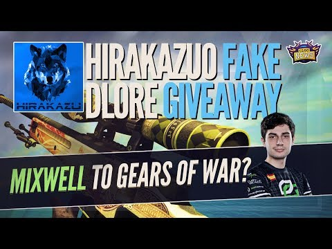 Hirakazu0's Fake Dragon Lore, Mixwell to Gears of War? RIP Ence Friberg, EFRAG RESPONDS and More