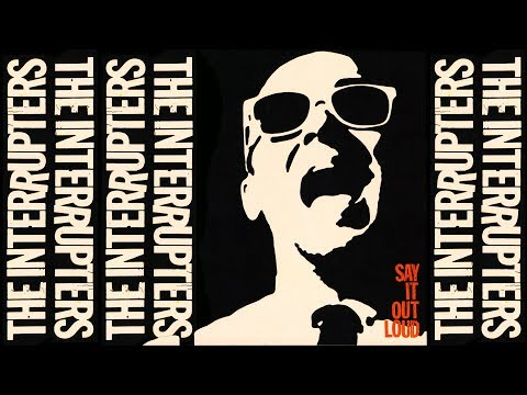 The Interrupters - Say It Out Loud (FULL ALBUM 2016)