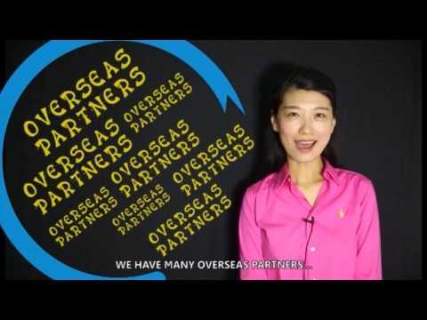 Shanghai Meiji Company Promotion Video