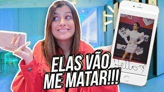 APLICATIVOS SECRETOS DAS YOUTUBERS!!!! Arrase no Instagram/Stories!!! | Nah Cardoso