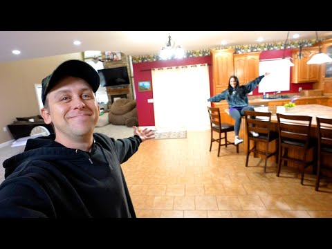We Are Moving Back - Roman Atwood Vlogs