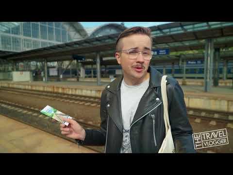 Best Way to Travel in the Czech Republic - Train info