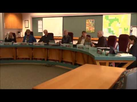 May 3, 2016 Cook County Board of Commissioners