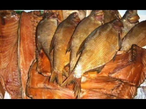 Рыба горячего копчения. САМЫЙ ВКУСНЫЙ рецепт приготовления