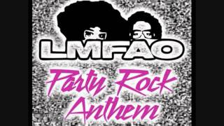 Fergalicious vs Party Rock Anthem