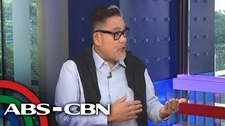 Rajo Laurel: You don't need politics to serve the country