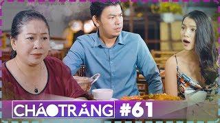 Mẹ Chồng Giả Làm Người Ở Thử Lòng Con Dâu, Ai Ngờ ...! | Phim Ngắn Cảm Động 2019 | ChaoTrang 61