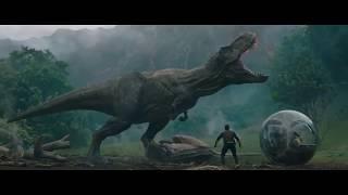 Jurassic World : Fallen Kingdom BEST RECOMMENDED TRAILER 8102 UK