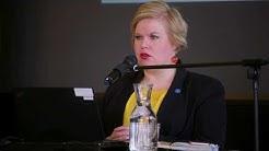 Annika Saarikko: Yksineläminen ei ole synonyymi yksinäisyydelle