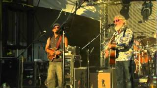String Cheese Incident - Electric Forest - 02 Colorado Bluebird Sky