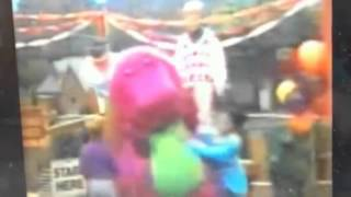 Video Barney comes to life (Barney I love you Part 40) download MP3, 3GP, MP4, WEBM, AVI, FLV Juni 2018