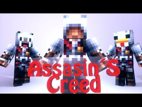 Minecraft | ASSASSIN