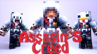 Minecraft | ASSASSIN