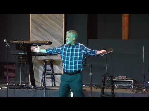 2/18/18 Pastor Len Harper & Pastor Chris Thomas