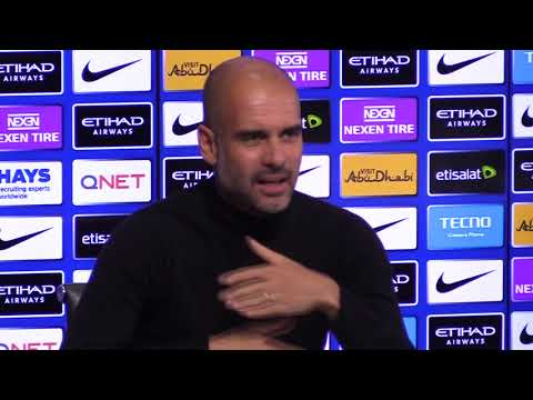 Guardiola: League Cup a waste of energy