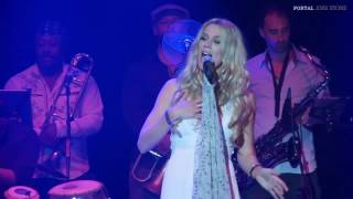 14. Joss Stone - Midnight Train To Georgia - Live At The Round…
