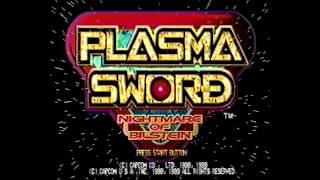 Plasma Sword (Combo Exhibition by Dark Drizzle)