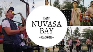 EVENT NUVASA BAY BATAM WITH ROADROOTS VLOG 010