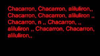 El Mudo   Chacarron Macarron lyric