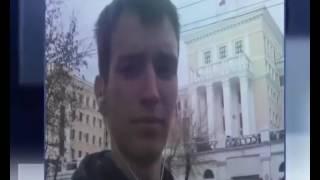 В России подросток открыл стрельбу в здании ФСБ