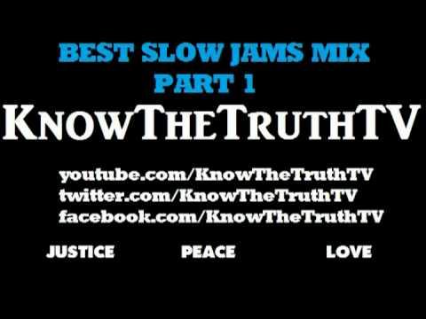 youtube slow jams