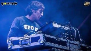 Da bassista degli Zen Circus a DJ intervista a Ufo Giovivendo Festival 2015
