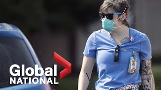 Global National: March 30, 2020 | Canada faces critical week in Coronavirus battle